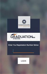 KCT Graduation Day - náhled