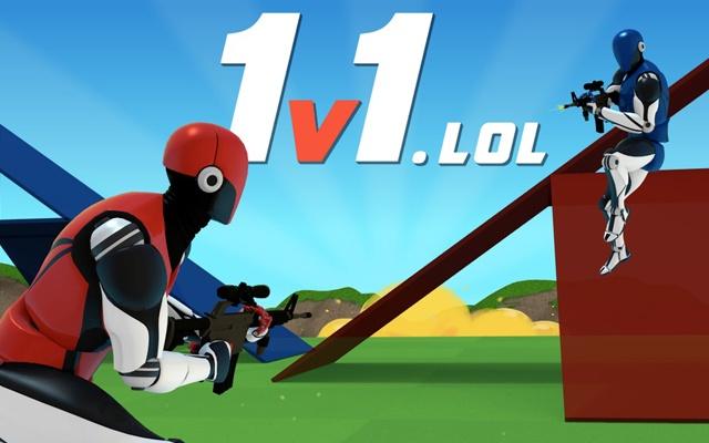 1v1 Lol Game