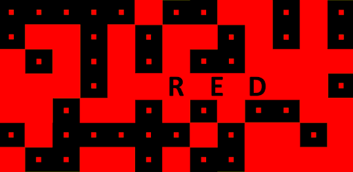 red, another puzzle game for you!