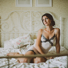 Wedding photographer Aleksandra Sadovskaya (Saal13). Photo of 10.08.2014