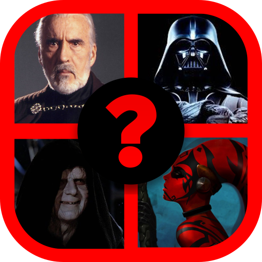 Guess the Sith (game)
