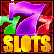 Classic Slot 777 Mega Win Jackpot - Lucky Gold