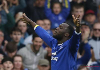 Jamie Vardy zou Lukaku moeten vervangen bij Everton