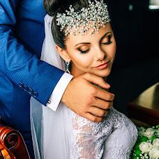 Wedding photographer Yuliya Chupina (juliachupina). Photo of 16.10.2015