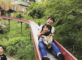 【後編】今年初めてのキャンプは昭和の森フォレストビレッジで♪の写真