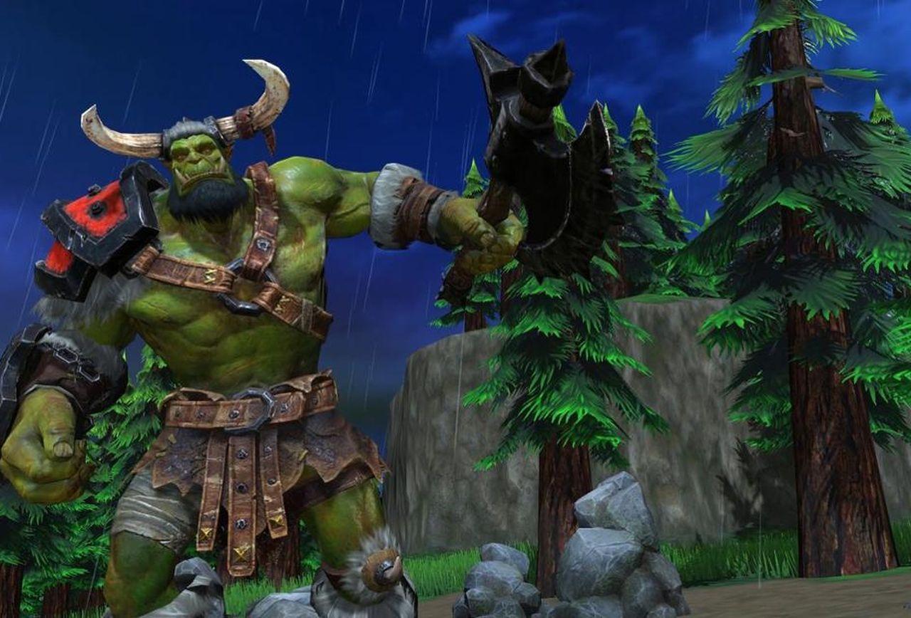 Blizzard cuống cuồng xin lỗi game thủ, hứa sẽ sửa chữa Warcraft 3: Reforged nhanh nhất có thể - Ảnh 3.