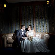 Wedding photographer Nikolay Yadryshnikov (Sergeant). Photo of 03.01.2014