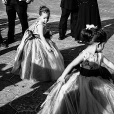 Wedding photographer Jorge Monoscopio (jorgemonoscopio). Photo of 21.02.2018
