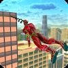 Hero Rangers: Rope Hero 3D
