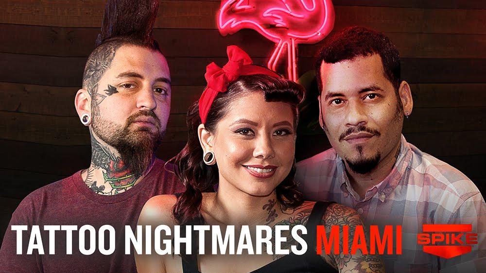 tattoo nightmares miami movies on google play