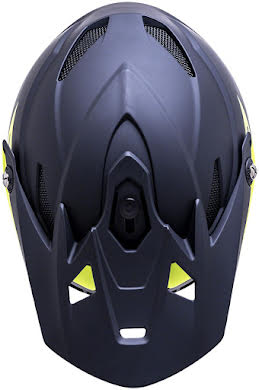 Kali Protectives Zoka Reckoning Youth Helmet alternate image 0