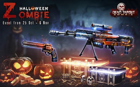 dead target mod apk 1.3.3 unlimited money and gold
