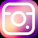 Insta Cam 360 icon
