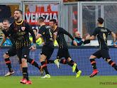 Het gaat snel: 'Italiaanse Serie A-promovendus haalt Daam Foulon op bij Waasland-Beveren'