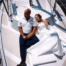 Wedding photographer Yura Makhotin (Makhotin). Photo of 02.08.2018