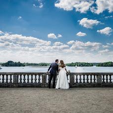 Wedding photographer Eglė Gendrėnaitė (eglegend). Photo of 23.08.2018