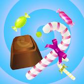 Pop Up Candy