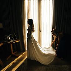 Fotógrafo de bodas Vera Fleisner (Soifer). Foto del 25.04.2019