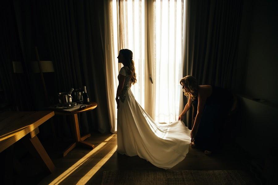 Wedding photographer Vera Fleisner (Soifer). Photo of 25.04.2019
