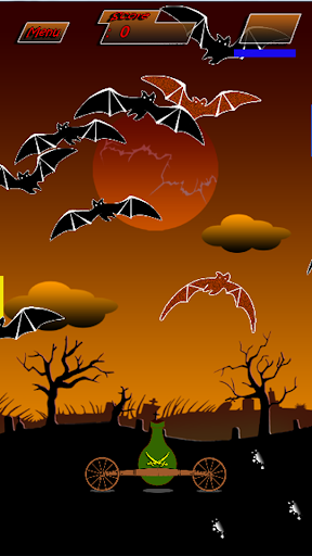 The Bat King 0.0.1 APK MOD screenshots 2