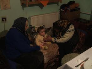 Photo: másik dédimama és Gizi nénje