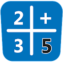 Math Mania -A math puzzle game icon