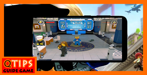 QTIPS LEGO City Undercover Mod Apk Unlimited Android ...