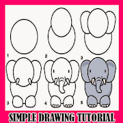 Simple Drawing Tutorial by idak icon