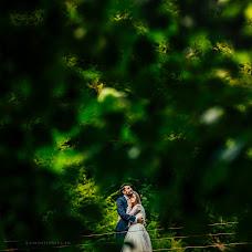 Fotograful de nuntă Laurentiu Nica (laurentiunica). Fotografia din 07.09.2017