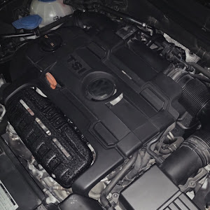 シロッコ 13CAV   MK3のエンジンのカスタム事例画像 K.Nさんの2019年01月22日20:16の投稿