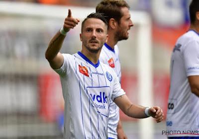 Milicevic aurait un accord avec un club de Pro League
