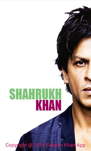 ShahRukhKhan App