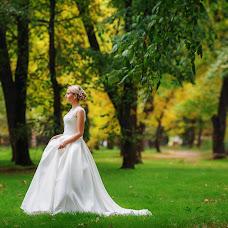 Wedding photographer Kseniya Kolomiec (ksenija). Photo of 07.10.2017