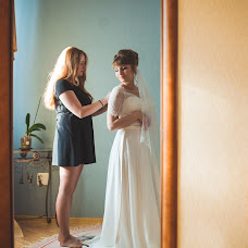 Wedding photographer Evgeniy Nikolaev (PhotoNik). Photo of 22.02.2017