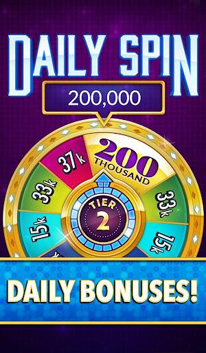 Big Fish Casino u2013 Play Slots & Vegas Games  screenshots 18