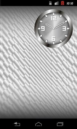 Casual Clock S.W