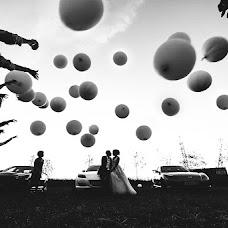Wedding photographer Lyudmila Lobanova (Mila-la). Photo of 18.09.2017