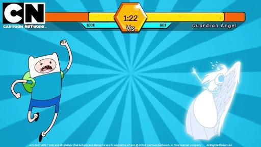 Adventure Time: Masters of Ooo filehippodl screenshot 8