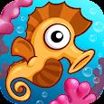 Flappy Seahorse