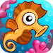 Flappy Seahorse icon