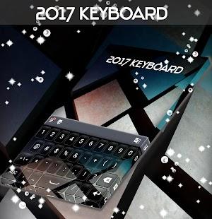 2017 klávesnice - náhled