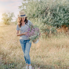Wedding photographer Alena Vlasko (Alekuwka). Photo of 01.08.2016