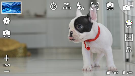 Zoom Camera Pro v7.5