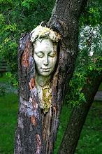Photo: Seen in a Kiev Park.