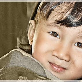 marissa by Tuty Ctramlah - Babies & Children Child Portraits
