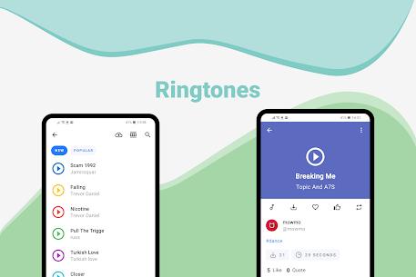 Creative App – Wallpapers,Homescreen and more (MOD, Premium) v2.6 5