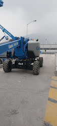 Picture of a GENIE Z-62/40
