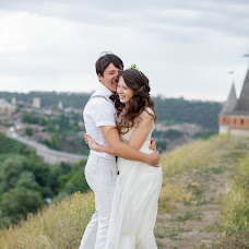 Wedding photographer Ivan Korobchey (ikorobchey). Photo of 15.06.2016