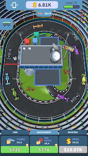 Download Racing Tycoon For PC Windows and Mac apk screenshot 3