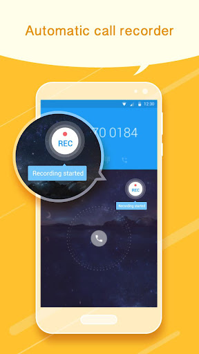 Caller ID & Call Block - DU Caller screenshot 5